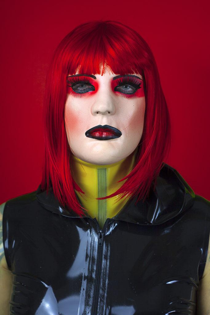 Agata Wieczorek, Fetish of the Image